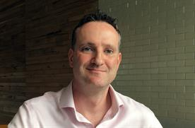 Mark Keddie: Dentsu Aegis Network's new global data protection officer