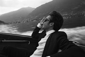 Martini: Facebook campaign features an interactive film shot on Lake Como