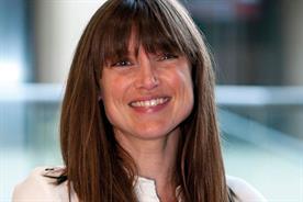 Mary Harper: head of customer and digital marketing at Standard Life