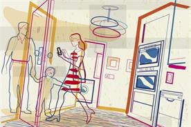 Here comes the internet of things