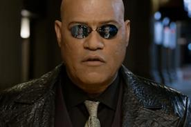Laurence Fishburne: stars in Super Bowl ad for Kia