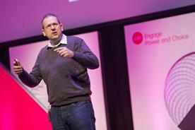 Mondelez: growth analytics manager Matt Stockbridge