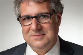 Matt Scheckner: the founder of Advertising Week Europe