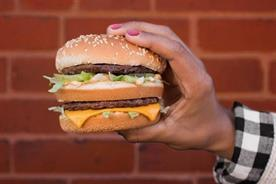 McDonald's rejigs UK marketing leadership under new CMO