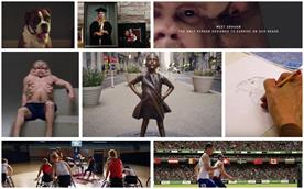 The Gunn Report: the most creatively awarded advertising of 2017