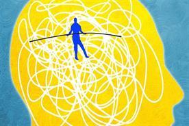 Breaking down the stigma around mental health