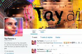 Microsoft: bot experiment Tay resulted in racist tweets
