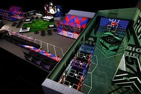 Major League Baseball to host London fan experience