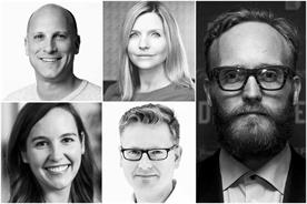 Movers and Shakers: Publicis.Poke, Uber, Adam & Eve/DDB, Google