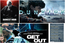 How well did these trailers sell their Oscar nominees?
