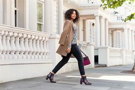 M&S launches first fashion and home campaign since exit of Patrick Bousquet-Chavanne