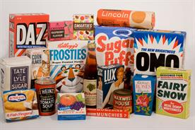 Museum of Brands: founder Robert Opie marks 50 years since starting his collection