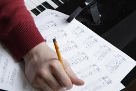 Composer or conductor? the debate continues