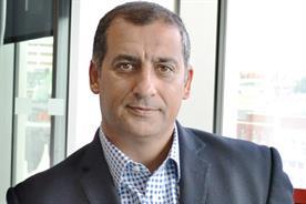 Naren Patel: chairman of OMC