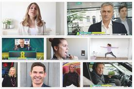 Customer Engagement Agency of the Year 2017: Wunderman