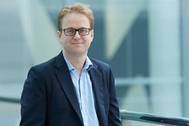 Nick Baughan: EMEA CEO, Essence