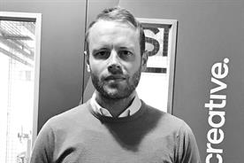 Set Creative appoints Nick Tether as business development director