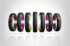 Nike: updates Nike+ FuelBand SE
