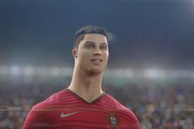 Nike: Cristiano Ronaldo leads fight against football clones in 5-minute animated epic