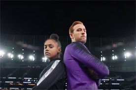 Nike gives Spurs fans glimpse of new stadium