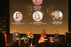 Neurodiversity is 'the diversity conversation that hasn't happened yet', says Direct Line marketer Evans