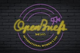 SheSays launches International Women's Day creative competition