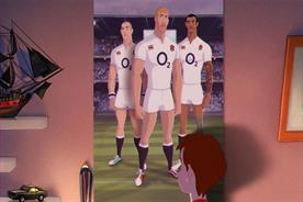 Watch: behind the making of O2's 'wear the rose' ad for England Rugby