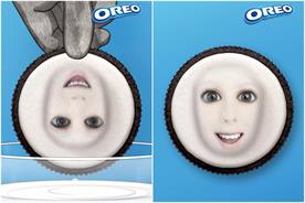 Oreo partners Snapchat to launch European campaign