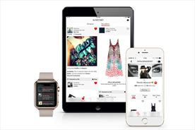 The Net Set: Net-A-Porter launches social network