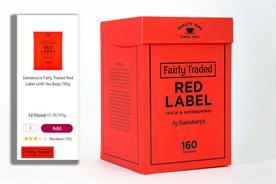 Sainsbury's 'Fairly Traded' mark (almost) passes ASA challenge