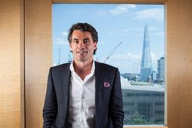 Gavin Patterson: BT boss broached a number of topics during Marketing Society event