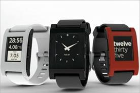 Pebble smartwatch: a project that caught people's imagination says David Smith