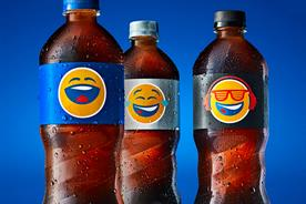 Pepsi: #SayItWithPepsi campaign