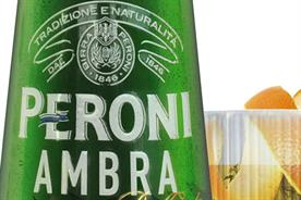 Peroni to stage Italian-themed Somerset House takeover
