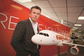 easyJet's Peter Duffy