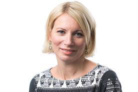 Glucklich steps down as Starcom UK CEO