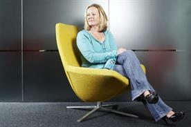 Microsoft UK CMO Philippa Snare