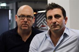 Ben Hayes and Andrew Stephens: Goodstuff's founding partners