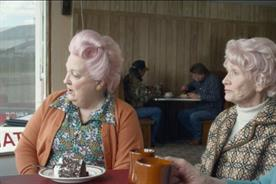 HSBC rolls out 'pink ladies' TV ad for launch of Advance bank account