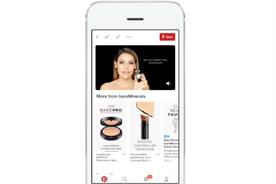 Pinterest rolls out video ads in UK and US
