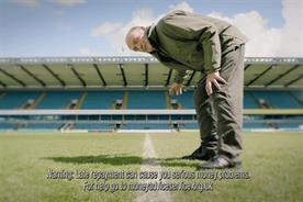 Wonga: revamps ad strategy