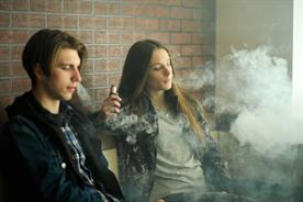 How British American Tobacco sells nicotine to young people