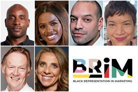 Unilever, Facebook, VCCP back BRiM scheme to boost black representation