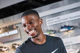 Nike celebrates shop staff in first work by new agency
