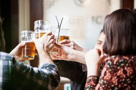 Alcohol ad spending won't reach pre-pandemic levels until 2023