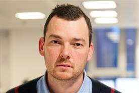 Martin Galvin: has worked for WPP since 2013