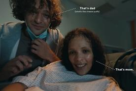 Huggies goes the whole nine yards: how it topped the list of most engaging Super Bowl ads