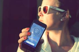 Plume Labs: marketing its pollution-monitoring app by sending pigeons around London