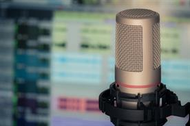 Podcast popularity fuels higher planned adspend in digital audio