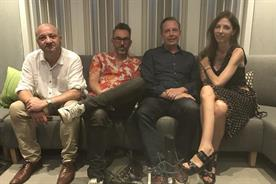 Campaign podcast: Y&R London's Burley and Lawson on chemistry and reviving an agency